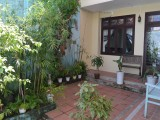 Garden View | Orchids Homestay