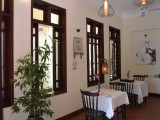 Restaurant | Orchids Homestay