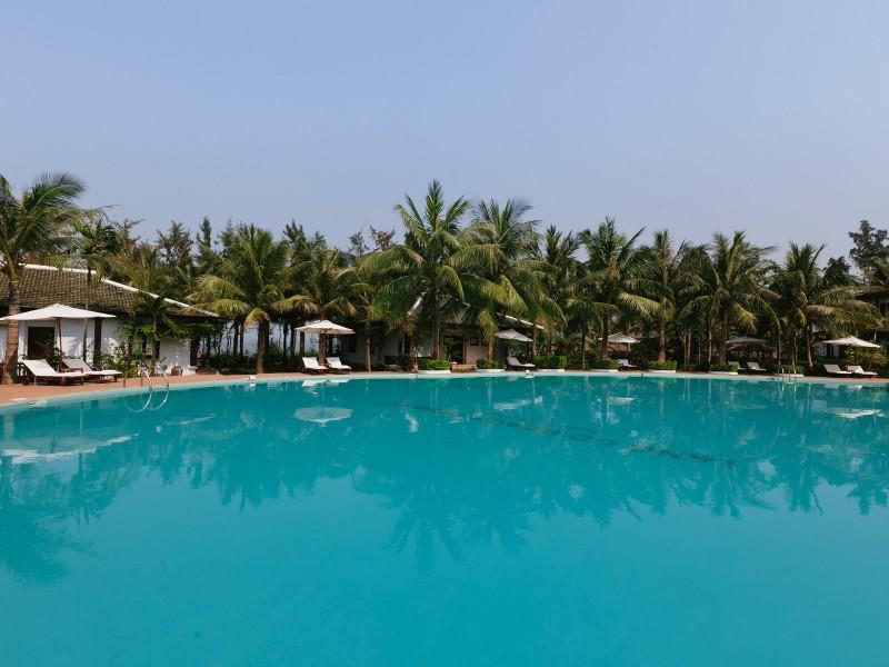 Lang Co Beach Resort Official Website Hue Vietnam