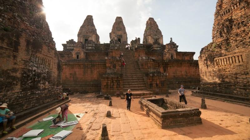 Royal Crown Hotel Siem Reap Check Out Siem Reap Tours