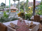 Palm Restaurant | Kinaara Resort & Spa Pemuteran, Bali, Buleleng, Indonesia