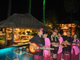 Kinaara Resort Pemuteran Live music