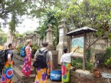 Kinaara Resort Pemuteran Temple Tour