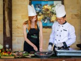 Kinaara Resort Pemuteran Bali Cooking Class