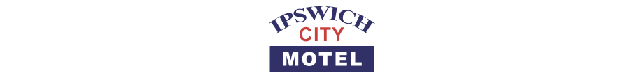 Ipswich City Motel - Logo Full