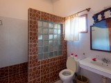 Bathroom - Zerof Guest House - Seychelles