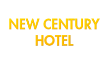 New Century Hotel - Logo Full