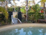 Swimming Pool Agnes Water 1770 Hotel Accommodation Retreat The Lovely Cottages