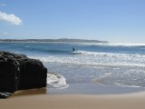 Go Surf Workman's Beach Agnes Water 1770 Southern Great Barrier Reef Holiday Accommodation
