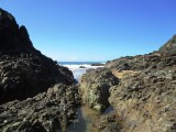 Rock Pools Agnes Water 1770 Southern Great Barrier Reef Holiday Accommodation