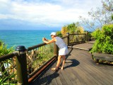 Round Hill Head Agnes Water 1770 Southern Great Barrier Reef Holiday Accommodation