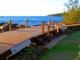 Foreshore Agnes Water 1770 Southern Great Barrier Reef Holiday Accommodation