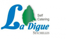 La Digue Self Catering - Logo Full