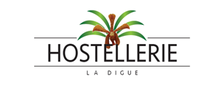 Hostellerie La Digue - Logo Full