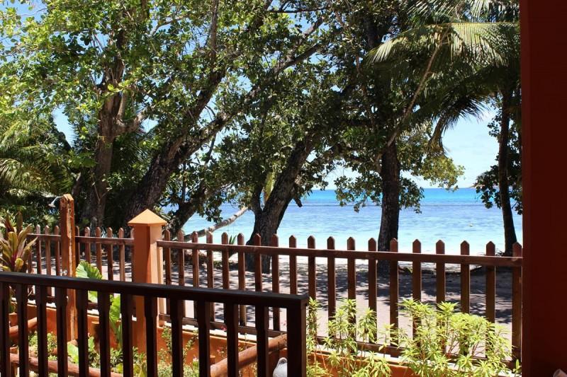 Photo Gallery Green Blue Beach House Mahe Island