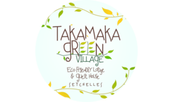 Takamaka Green Village - Logo Full