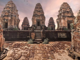Angkor Wat | Big Temple Tour | The Golden Gecko Villa | Siem Reap Cambodia