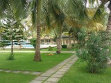 Outdoor I | Hotel GHIS Palace | Lomé | Togo