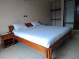 Single Room | Hotel GHIS Palace | Lome, Togo