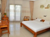 Superior Standard Room | Hotel GHIS Palace | Lome, Togo