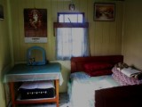 Bedroom | Tathagata Farm | Darjeeling, India