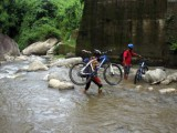 Cycling | Tathagata Farm | Darjeeling, India