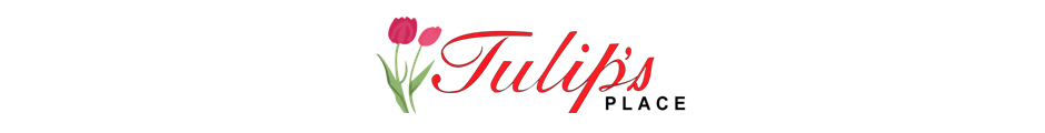 Tulip's Place - Logo Full