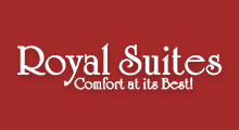 Royal Suites Hotel - Logo Full