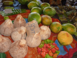 Fruit Stall in Port Vila | Les Cottages de Bellevue | Vanuatu