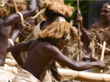 Customary Dance | Les Cottages de Bellevue | Vanuatu