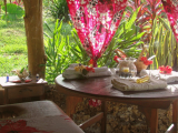 Fare Massage | Les Cottages de Bellevue Ecolodge | Port Vila, Vanuatu