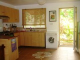 Kitchen | Les Cottages de Bellevue Ecolodge | Port Vila, Vanuatu