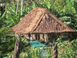 Ping Pong Hut | Les Cottages de Bellevue | Vanuatu