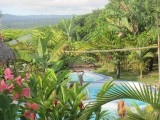 Our Pool | Les Cottages de Bellevue | Vanuatu