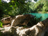 The Blue Hole | Les Cottages de Bellevue | Vanuatu