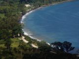 Black Sand Beach, Mele | Les Cottages de Bellevue | Vanuatu