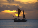 Sunset Cruise, Efate | Les Cottages de Bellevue | Vanuatu