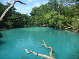 Blue Hole | Les Cottages de Bellevue | Vanuatu