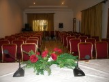 Conference Room | Residence Hotel Flamani | Lome, Togo