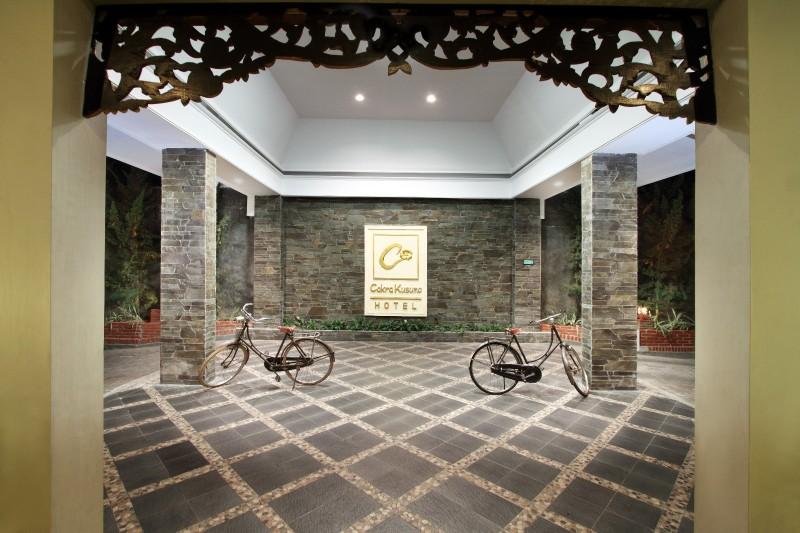 Hotel dekat Monumen Tugu Yogyakarta - traveloka.com