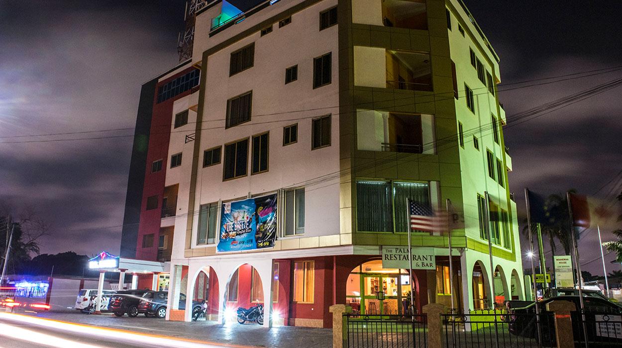 Prestige Suites Hotel
