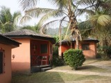 Lake Point Guest House Chalets | Lake Point Guest House | Lake Bosumtwi | Ghana