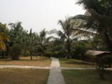 Chalets | Lake Point Guest House | Lake Bosumtwi | Ghana