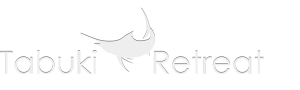 Tabuki Retreat - Logo Full