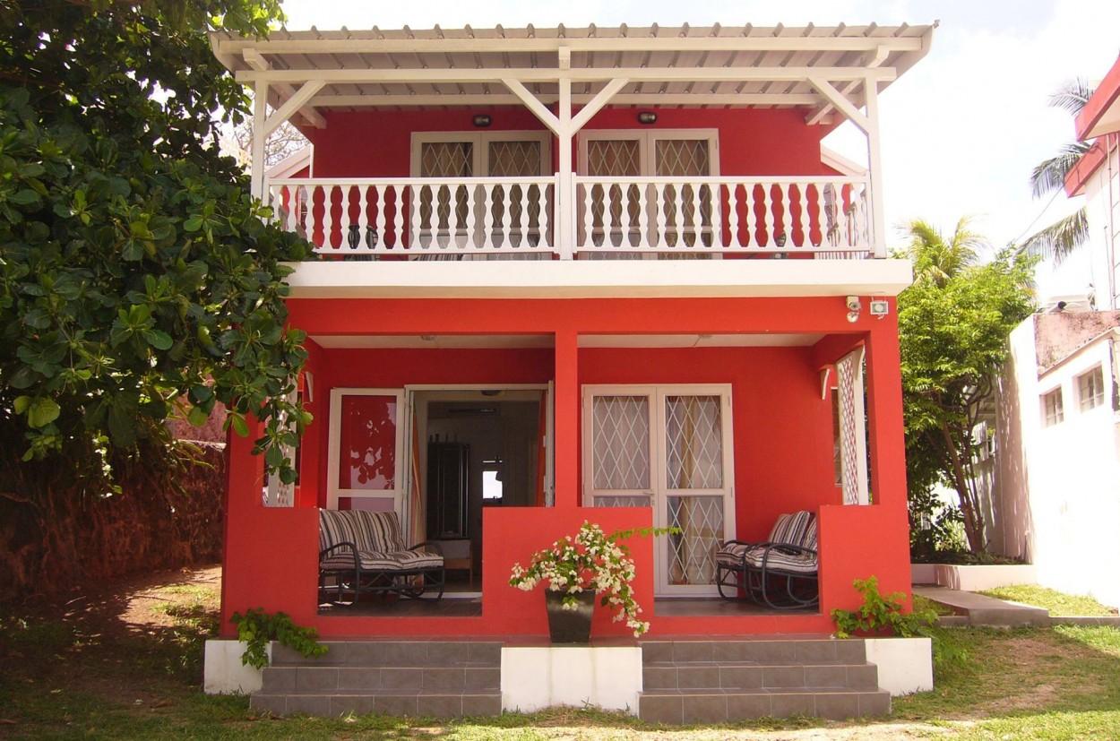 Colibri Beach Villas - Trou d'Eau Douce - Mauritius