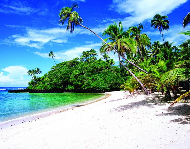 Things to do in Apia - Aga Reef Resort