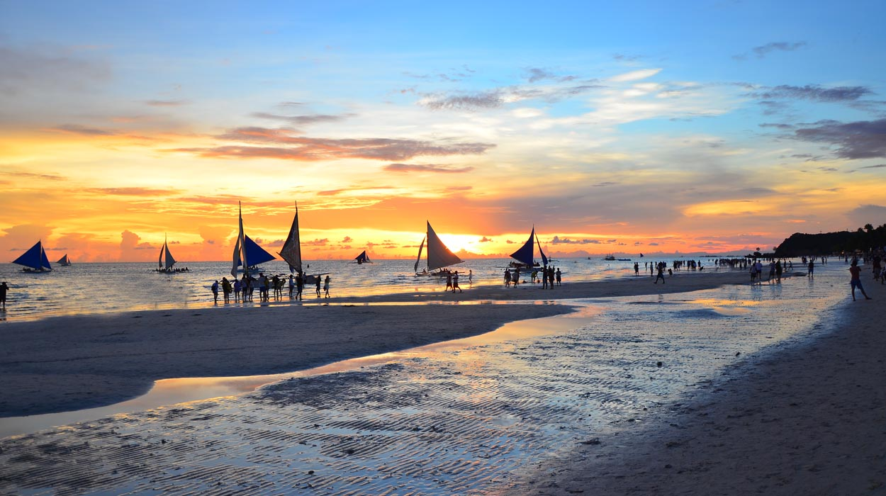 Pinjalo Resort Villas Official Website - Boracay hotel - Home