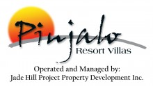 Pinjalo Resort Villas - Logo Full