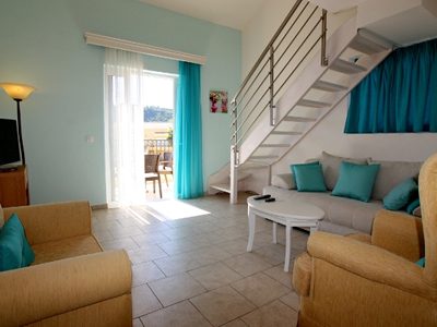 Aqualand Resort Corfu | One-Bedroom Apartment