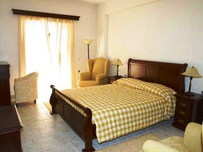 Aqualand Resort Corfu | Double Room